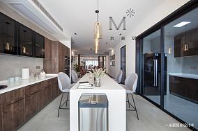 质朴75平中式二居客厅装修图