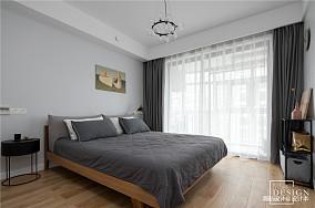 大气84平北欧复式卧室设计美图