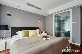 好看的美式四居室卧室设计
