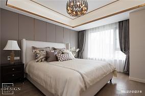 明亮119平混搭四居卧室装饰美图