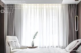 质朴42平现代复式卧室图片欣赏