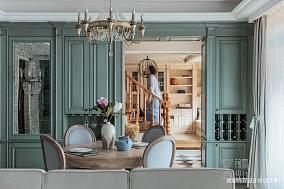 2019269平法式二居餐厅装修案例