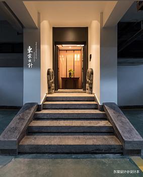 东棠设计-实景案例《江南岸》_3568378