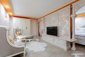 法式风格别墅设计_3688756