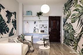 我的小公寓·住在植物园_3719479