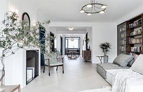 家具组合打造会变形的客厅也装下了明月清风_3783747