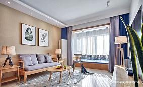 正悦装饰|客厅的装修方案之【北欧风格】_3857832