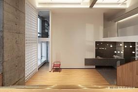 【埂上 • 设计】卡兰蒂斯·上海办公室_