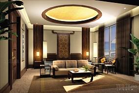 公装宾馆效果图标准间装修效果图