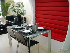 现代110平米装修设计客厅图片