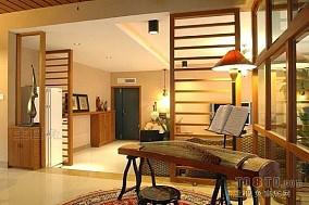 靓丽10平方小户型卧室图片