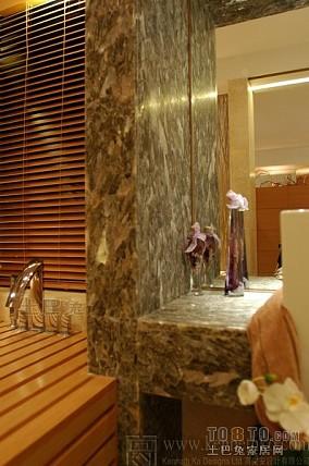 大酒店卫生间装修效果图