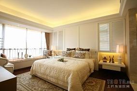 卧室板式护墙板