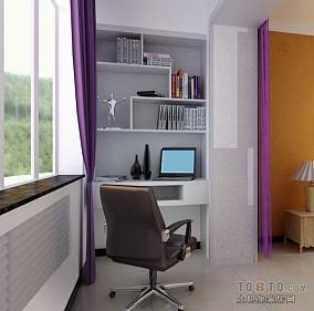 简约设计卧室