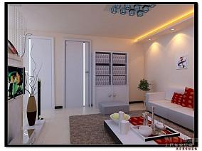 新古典家居房屋装潢