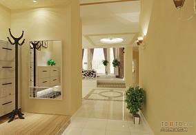 别墅-完-客厅、门厅2