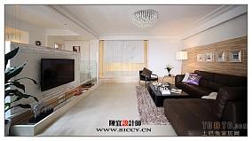 时尚90平米2室一厅图片