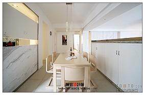 田园90平米2室一厅图片