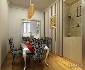 精致奢华地中海风格别墅设计