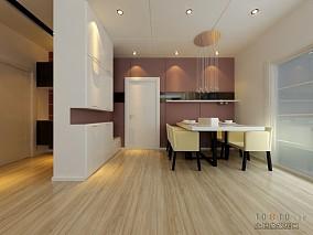 别墅家装欧式餐厅装修效果图