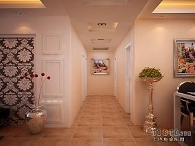 温馨简约卧室设计