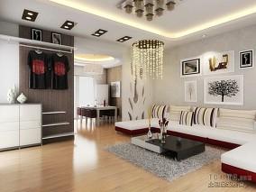 厨房精美花砖设计