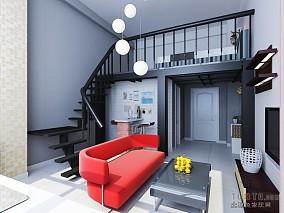 东南亚风格小户型室内装修设计