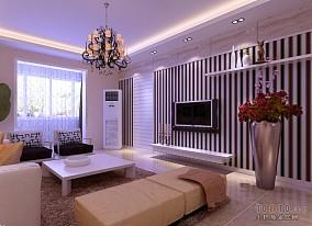 日式装修风格设计卧室