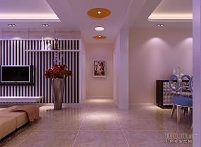 日式装修风格设计室内卧室