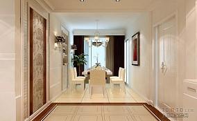 别墅室内沙发设计效果图