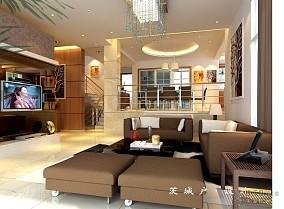 别墅中式灯具设计