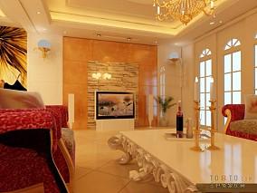 新农村别墅住宅设计