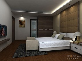 美式清新卧室床头灯