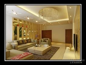 精装公寓图片
