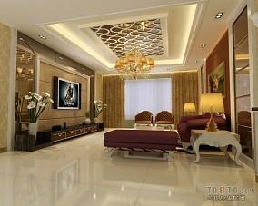 古典欧式自建别墅设计