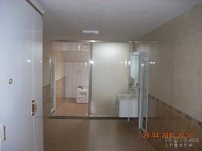 精选美式风格小卫生间装修效果图欣赏