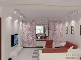 格调170平方复式家居图片