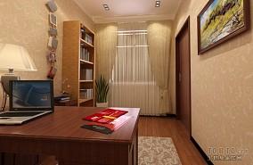 浪漫简欧风格客厅灯具图片