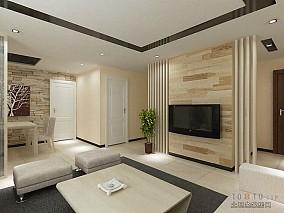 日式榻榻米客厅装修