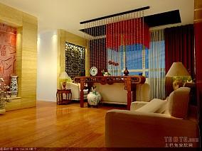 客厅墙壁色彩装修