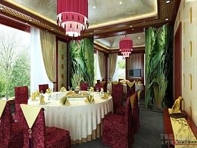 北京音乐厅内部装修效果图