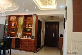古典欧式风格别墅室内图片