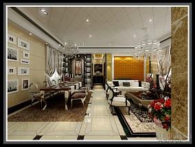 70平米小户型房屋平面设计图
