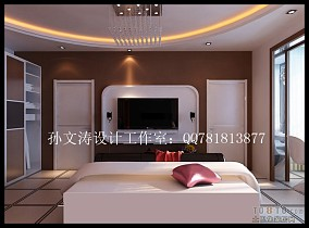 质朴31平混搭小户型客厅实景图片