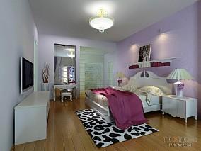 古典房屋装潢客厅