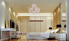 丽晶酒店 大厅设计