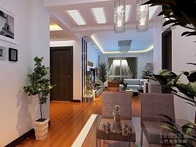 现代阳光房装潢设计