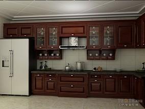 厨房橱柜样式