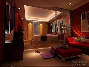 东方大酒店6平米客房