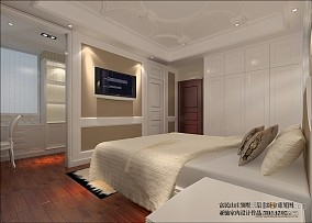 漂亮卧室图片